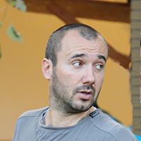 Дарко Лазаревић