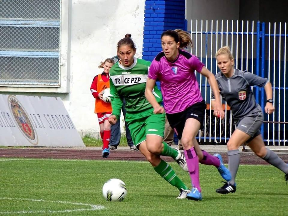Milena Nikolic 1